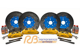lexus is 250 rotors rc 350 rc f
