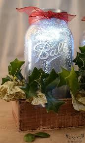 Ball Jar Centerpieces by 385 Best Mason Jar Ideas Images On Pinterest Diy Holiday Ideas