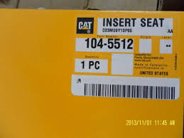 china caterpillar generator parts 3306 spare parts part number