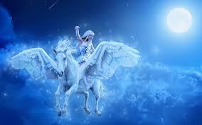 fantasy horse wallpaper best fantasy horse images nice