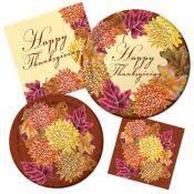 thanksgiving at lewis supplies plastic