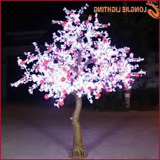 white outdoor lighted christmas trees led lights for outdoor trees best of white outdoor lighted