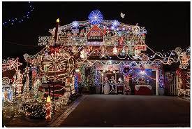 shining christmas light display ideas adorable 20 lighting that