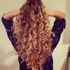wand curled hairstyles long hairstyles and haircuts for fine hair part 21