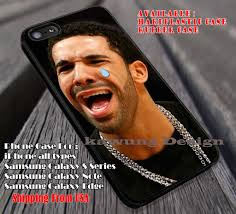 Iphone 4s Meme - crying drake meme drake drizzy rapper singer case cover for