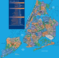 New York City On A Map by Spider Man Homecoming And U0027the Incident U0027 Marvelstudios