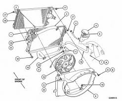 1997 lincoln town car 97 lincoln looking for hose diagrams