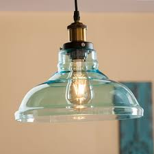 colored glass pendant lights southern enterprises gracelyn colored glass bell pendant lamp soft