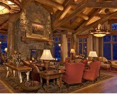 luxury log home interiors log homes interiors ideas the architectural