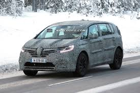 renault espace 2015 scoop renault initiale paris concept turns into the all new espace