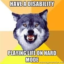 Wolf Meme Generator - courage wolf via meme generator badass stuff pinterest