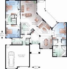 2388 sq ft main floor plan 23 2224 interesting floor plan