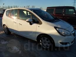 opel meriva 2015 продажа опель мерива 2015 года в москве шикарный автомобиль