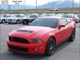 ford mustang usa price for sale 2012 passenger car ford mustang shelby gt500 south