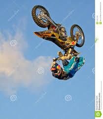motocross bike game dirt bike gold editorial photo image 31675336