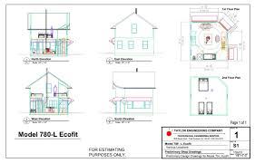 Swedish Farmhouse Plans by Simple Passive House Plans Solar Home Zero Throughout Design