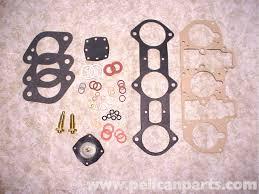 porsche 911 carburetor rebuild 911 1965 73 pelican parts diy