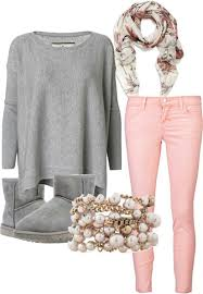 What To Wear With Light Jeans To Wear With Gray Uggs National Sheriffs U0027 Association