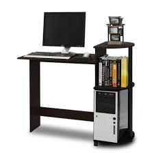 Sauder Corner Computer Desk With Hutch by Desks Corner Computer Desk Computer Desks For Small Spaces