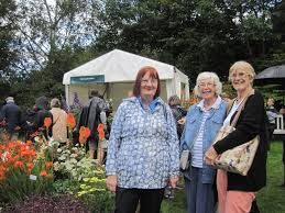 garden and flower show rhs rosemoor gardens and flower show cornwall federation of