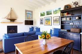 small beach house gallery cost saving strategies in a small california beach house