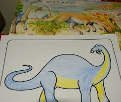 prehistoric park prehistoric animals ofamily learning