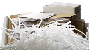 where to shred papers for free free paper shredding services