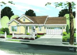 Craftsman Plans by Craftsman Plan 960 Square Feet 2 Bedrooms 2 Bathrooms 4848 00086