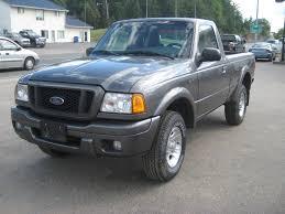 Ford Ranger Pickup Truck - drftngkng 2004 ford ranger regular cabedge pickup 2d 6 ft specs