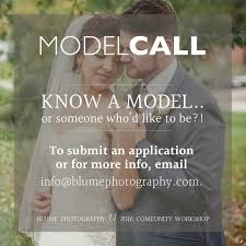 open model call atlanta and athens area couples blume