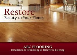 4 brilliant flooring services direct mail postcard exles