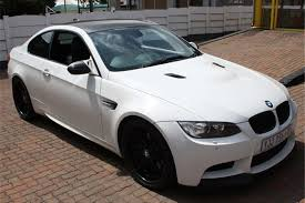 2008 bmw m series m3 coupe m dct cars for sale in gauteng r 359