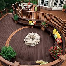 Outdoor Deck Furniture by Explore Trex Decking Railing Outdoor Furniture U0026 Lighting Trex
