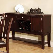Dining Set With Buffet by Sideboards Glamorous Espresso Sideboard Espresso Sideboard