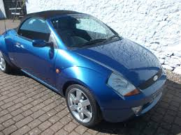 used ford streetka cars second hand ford streetka