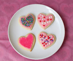 heart shaped cookies heart shaped sugar cookies