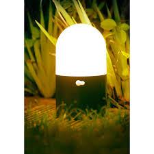 battery powered security light auraglow large wireless motion sensor garden path outdoor spike