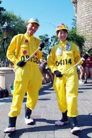Monsters Inc Costumes Cda Costume From Monster U0027s Inc Halloween Costume Pinterest