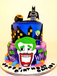 joker cake cakes and cupcakes ideas pinterest jokers joker