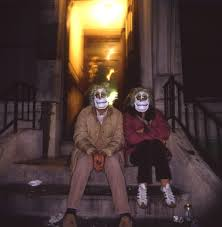 what is the origin of halloween what halloween looked like in 1980s new york city