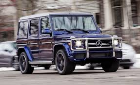 mercedes pickup truck 6x6 2016 mercedes amg g63 4matic test u2013 review u2013 car and driver
