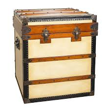 Trunk Like Coffee Table by Furniture Wooden Chests Trunk End Tables Steamer Trunk Coffee