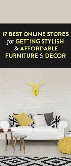 Best  Online Home Decor Stores Ideas Only On Pinterest Home - Home decorative stores