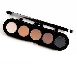 makeup atelier t01s eyeshadow palette