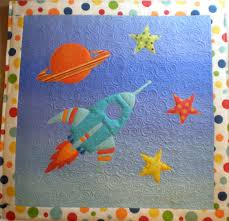 don u0027t look now rocket ship pillow tutorial