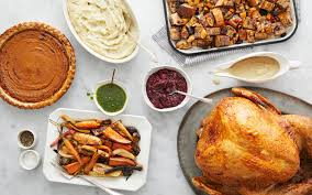 where to get last minute thanksgiving take out in sf