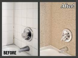 Miracle Method Bathtub What Can You Do With Ugly Tile Walls Miracle Method Surface