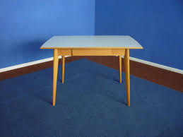 Formica  Beech Kitchen Table S For Sale At Pamono - Beech kitchen table