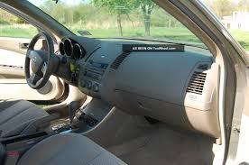 nissan altima 2005 v4 good running 2005 nissan altima 2 5s 4 cylinder auto trans cd