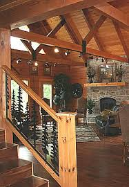 log cabin floors our timber frame post and beam log cabin homes